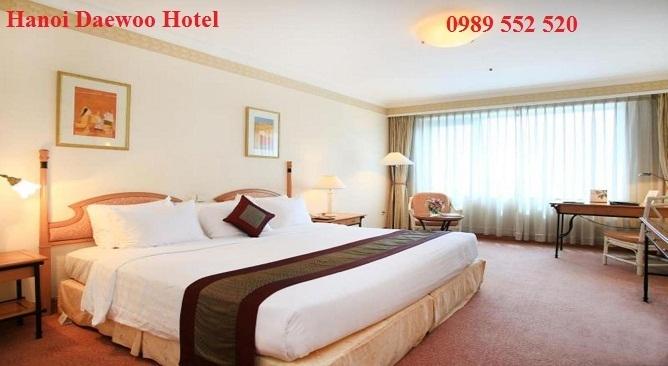 khách sạn nổi tiếng ở hà nội