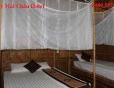 khách sạn ở mai châu hòa bình