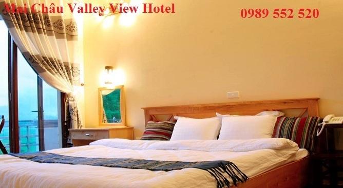 khách sạn tại mai châu