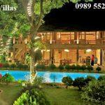 Các khách sạn tại Mai Châu Hòa Bình đẹp, giá rẻ nên ở