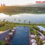 Top 5 khu resort Đại Lải hấp dẫn du khách không nên bỏ qua