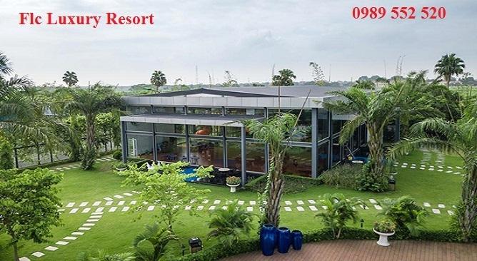 khu resort đại lải vĩnh phúc