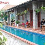 Top 6 resort Vĩnh Phúc giá rẻ đẹp, có hồ bơi mới cập nhật