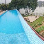 Đặt phòng Bomoho Retreat Hồ Miễu giá rẻ, uy tín nhất- 0989 552 520