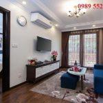 Bảng giá phòng Hà Nội Central Hotel mới cập nhật