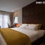Hanoian Lakeside Hotel – Bảng giá mới nhất năm 2021