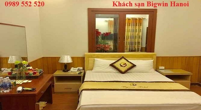 khách sạn bigwin hà nội