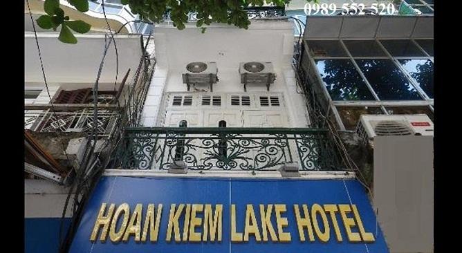 khách sạn giá rẻ phố cổ hà nội