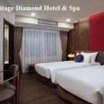 Điểm danh khách sạn khu phố cổ Hà Nội đẹp, tiện nghi, giá rẻ