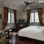 Bảng giá phòng khách sạn Metropole o Hà Nội (mới nhất)