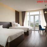 Cuối tuần thư giãn ở La Paz Hanoi Hotel – 0989 552 520