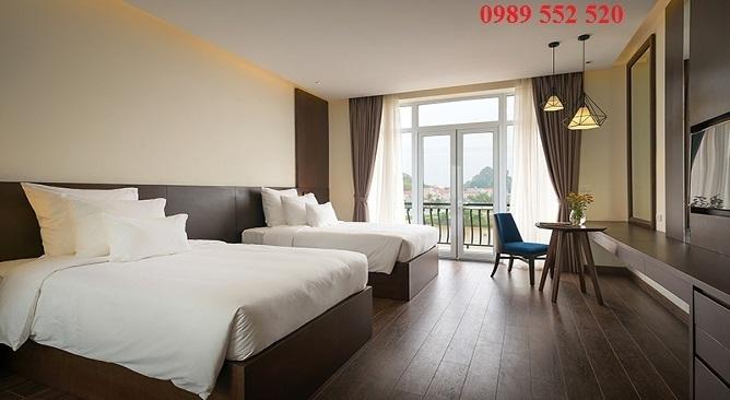 la paz hanoi hotel