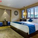 Oriental Suites hotel –Bảng giá phòng mới up late