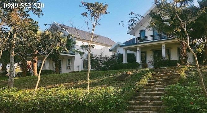 rose villas ba vì