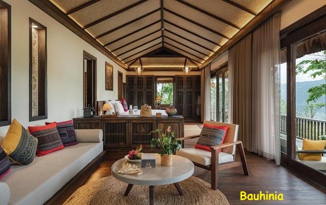 bauhinia mountain suite