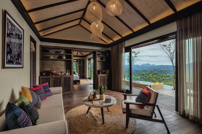 biệt thự senna hilltop pool villa 1 bedroom