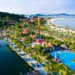 Tour du lịch Tuần Châu Giá Rẻ Khuyến Mại giảm 20%