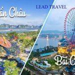 Tour du lịch tuần châu hạ long 2 ngày 1 đêm giá rẻ