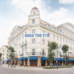 Bảng giá phòng khách sạn Grand Fleuve Boutique Hạ Long khuyến mại