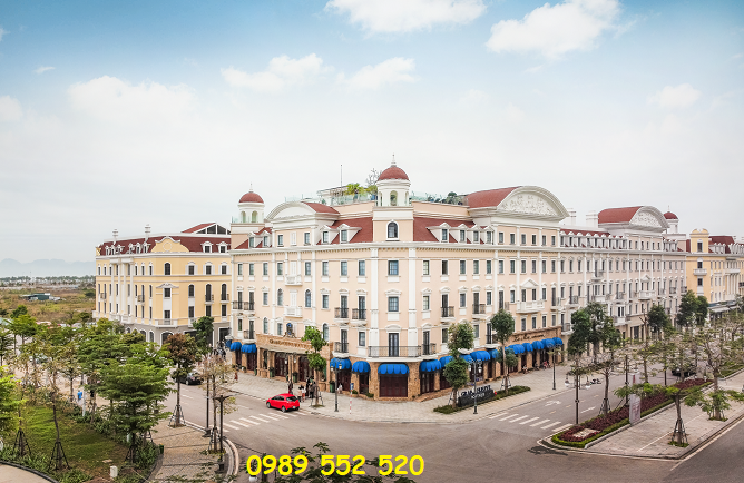 grand fleuve boutique hotel