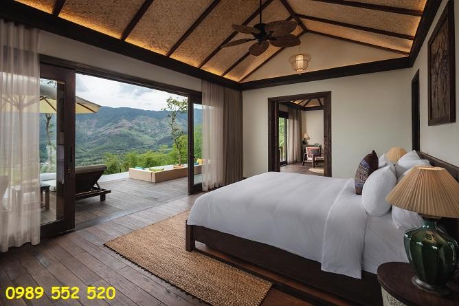 phòng senna hilltop pool villa 1 bedroom