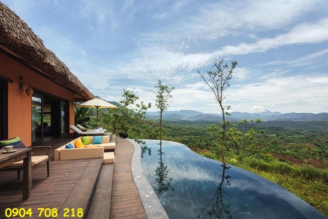 senna hilltop pool villa 1 bedroom