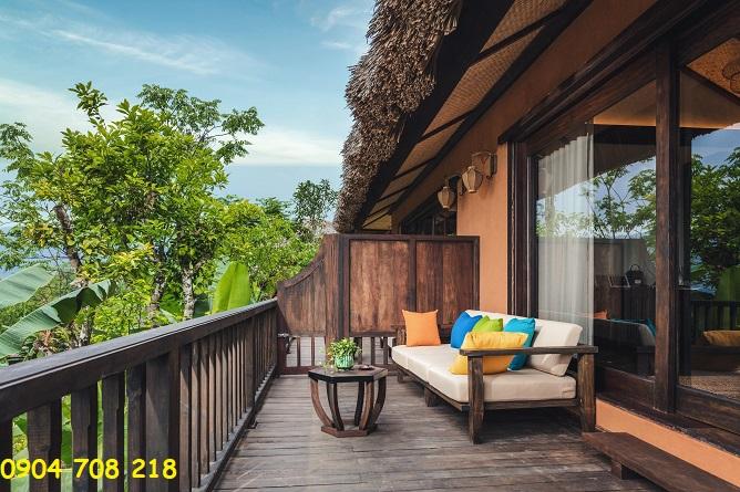 view lantana mountain bungalow