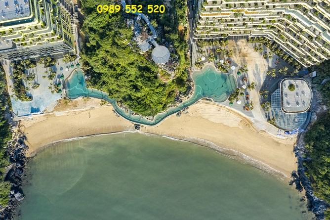 wyndham grand flamingo cát bà resort