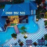 An Viên Villa Sóc Sơn – Bảng giá phòng Villa KHUYẾN MẠI 0989552520