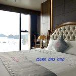 Cát Bà Paradise Hotel – Bảng giá phòng KHUYẾN MẠI 0989552520