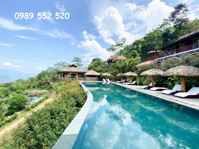 eco garden pu luong