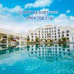 KHUYẾN MẠI Glory Resort Sơn Tây giá tốt nhất 0904708218