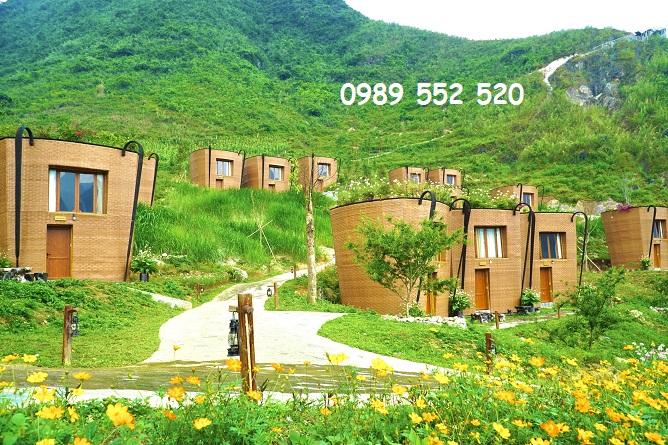 h mong village resort