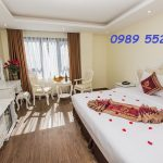 Khách sạn King Hạ Long – Đặt phòng khách sạn 3 sao giá tốt nhất