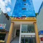 Khách sạn Ruby Cát Bà – Đặt phòng khách sạn trung tâm Cát Bà giá tốt