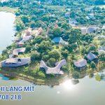 Giá phòng Tomodachi Retreat Làng Mít Resort Khuyến Mại 0904708218