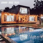 Lee Garden Sóc Sơn – Báo giá phòng Villa KHUYẾN MẠI 0989552520