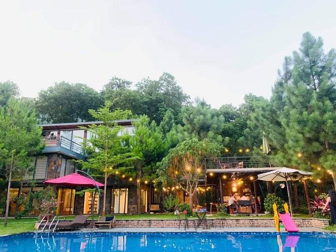 lee garden villa