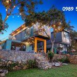 Mia House Ba Vì – Giá phòng ƯU ĐÃI 0989552520 (có bể bơi)