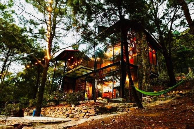 moonlight villa sóc sơn