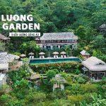 Pù Luông Eco Garden – Giá phòng mới nhất ƯU ĐÃI ĐẶC BIỆT