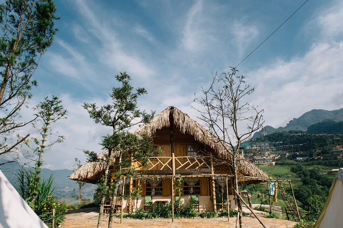 rùa's house y linh hồ