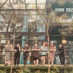 The Choai Villa Sóc Sơn – Giá phòng mới nhất với nhiều ƯU ĐÃI ĐẶC BIỆT