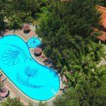 Vạn Chài Resort – Bảng giá phòng resort mới nhất (có bể bơi)