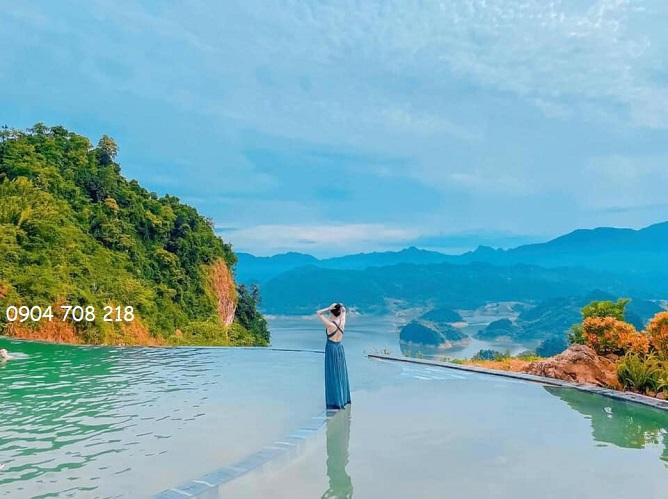 bakhan village resort mai châu