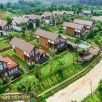 Đặt phòng bản xôi villa giá tốt nhất khuyến mại 0989552520