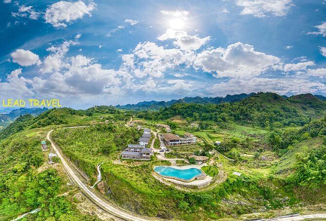 du lịch bakhan resort