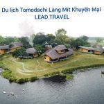 Tour du lịch Làng Mít Sơn Tây 2 ngày 1 đêm Khuyến Mại