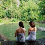 Tour du lịch suối khoáng Kim Bôi Hòa Bình 2 ngày 1 đêm giá tốt