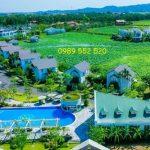 Tour du lịch Vườn Vua Phú Thọ Resort & Villas 2 ngày 1 đêm